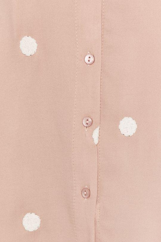 Answear Lab - Camasa roz