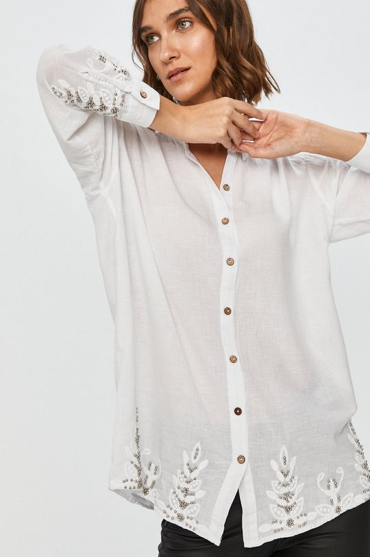 белый Answear Lab - Рубашка Женский