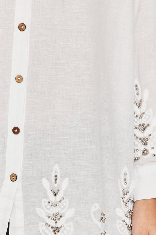Answear Lab - Рубашка белый