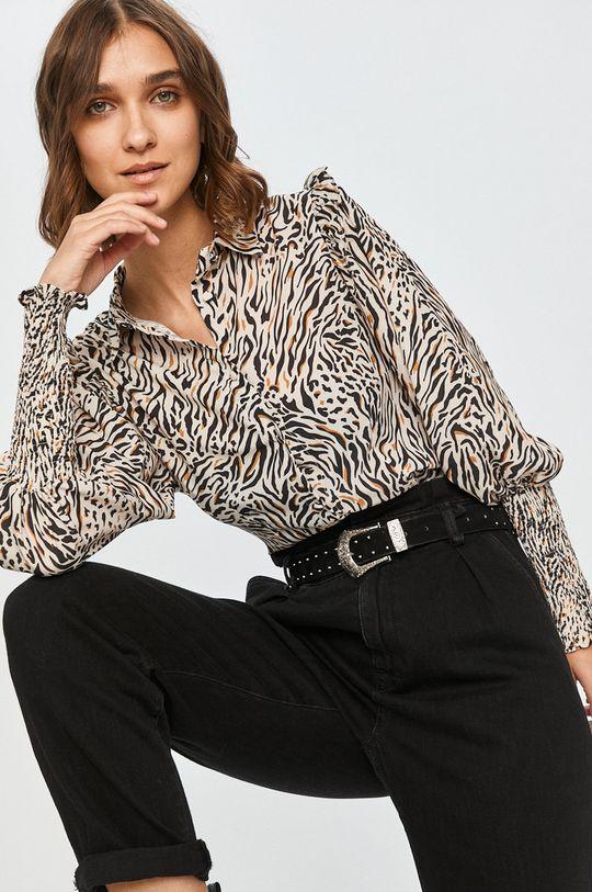 чёрный Answear Lab - Рубашка Женский