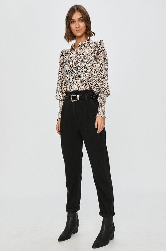 Answear Lab - Рубашка  100% Полиэстер