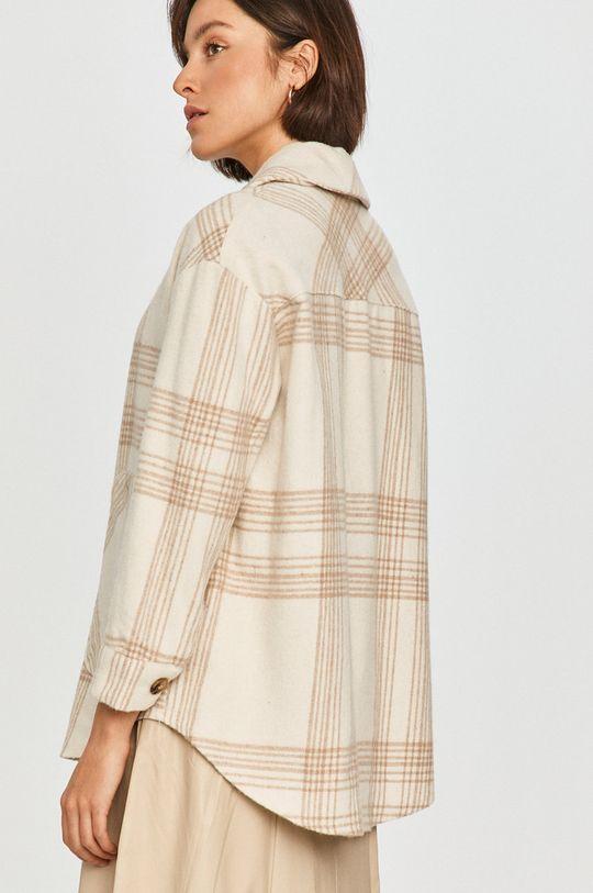 Answear Lab - Košile  40% Akryl, 40% Bavlna, 20% Polyester