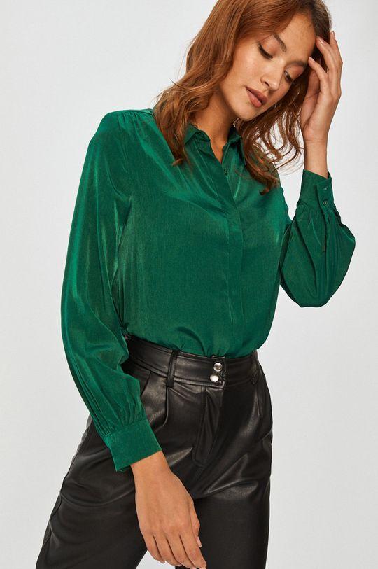 verde Answear Lab - Camasa De femei