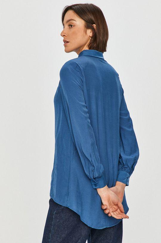 modrá Answear Lab - Košile