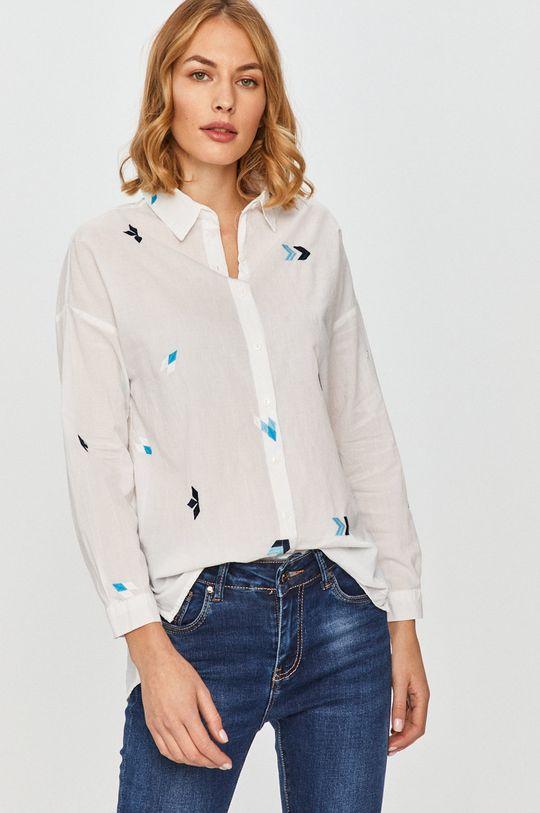 Answear Lab - Koszula bawełniana Damski