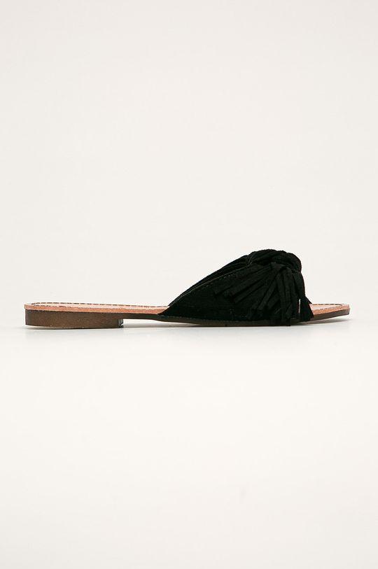 чорний Answear - Шльопанці FlyFor Жіночий