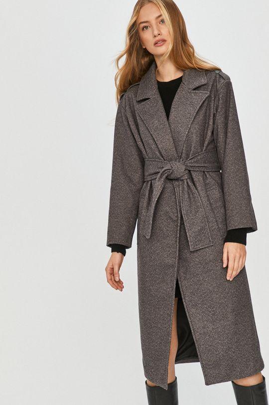 gri Answear Lab - Palton De femei