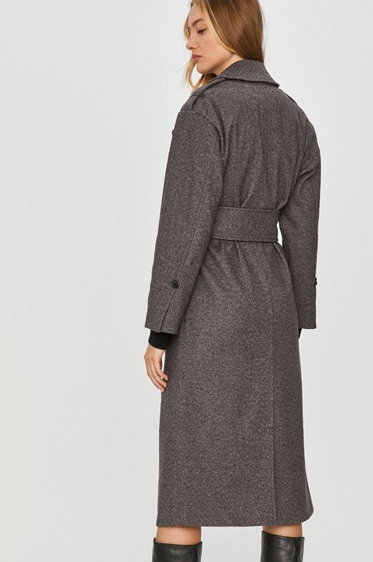 Answear Lab - Palton  100% Poliester