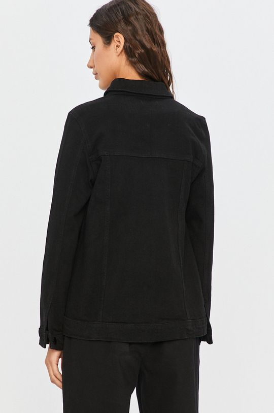 Answear - Rifľová bunda Answear Lab  100% Bavlna