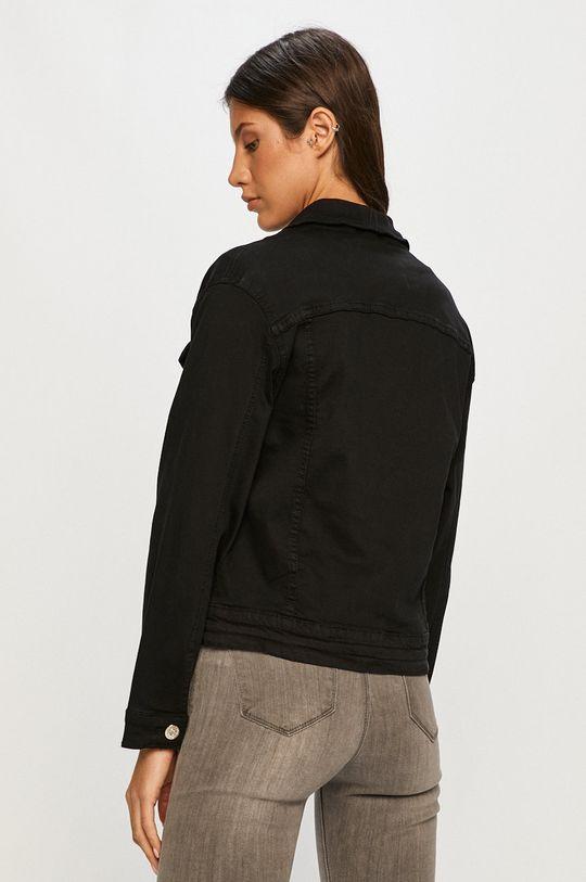 Answear - Džínová bunda Answear Lab  98% Bavlna, 2% Elastan