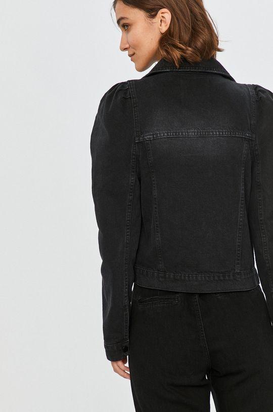 Answear Lab - Джинсовая куртка  100% Хлопок