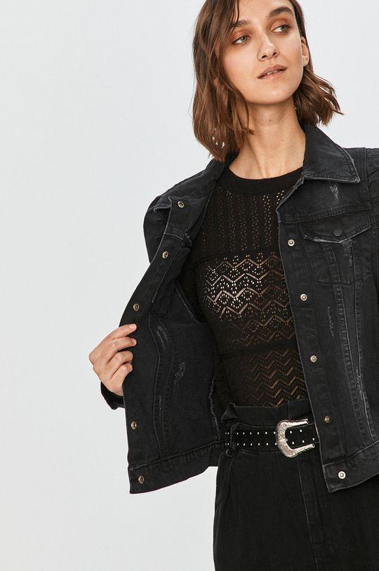 Answear Lab - Джинсовая куртка