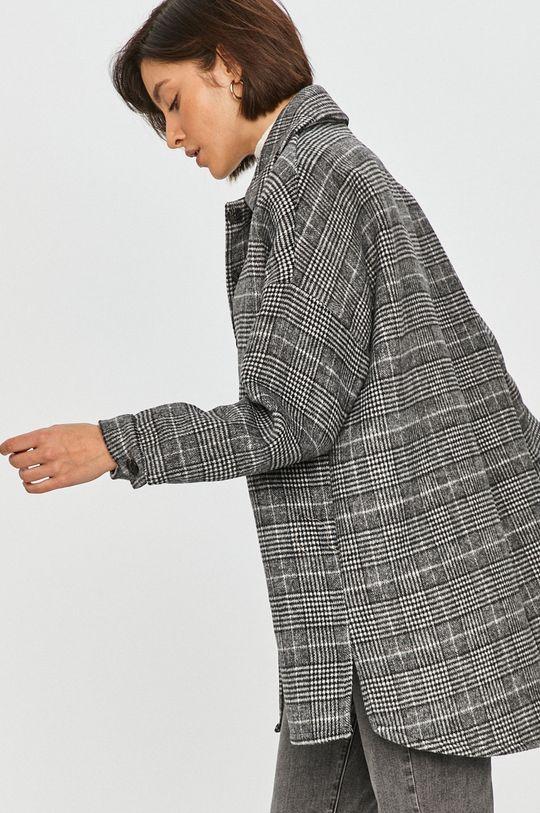 sivá Answear Lab - Košeľa