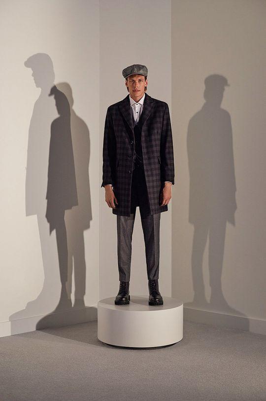 answear.LAB limited collection - Palton negru
