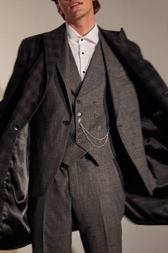 negru answear.LAB limited collection - Palton