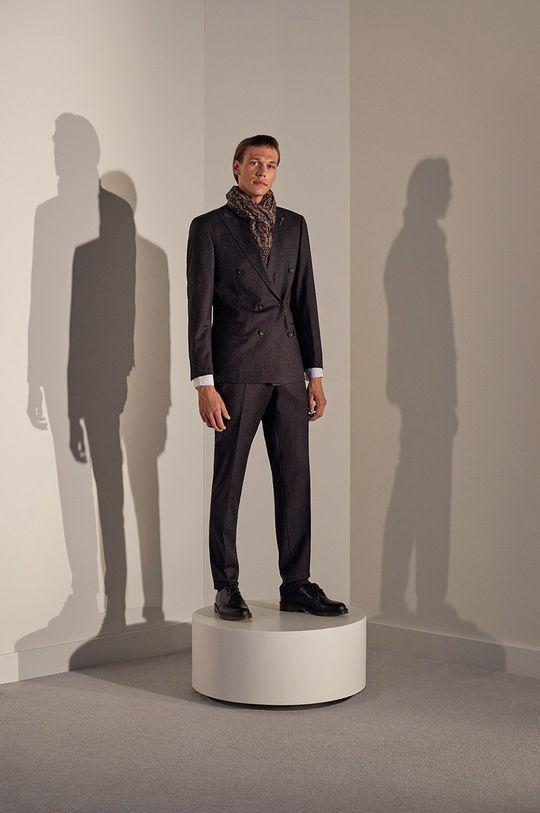 Answear.LAB limitovaná kolekce - Oblek černá