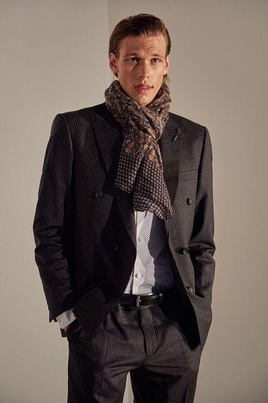 černá Answear.LAB limitovaná kolekce - Oblek