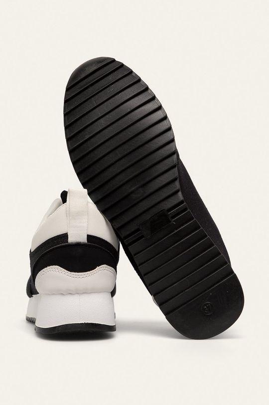 czarny Answear - Buty