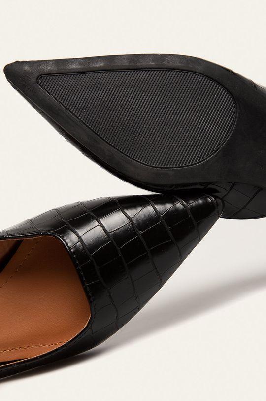 černá Answear - Baleríny Buanarotti