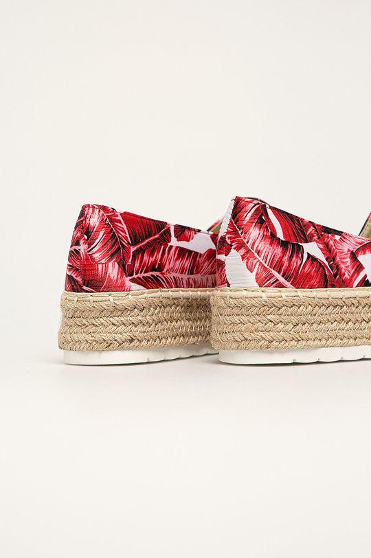 Answear - Espadrilky Sunsea  Svršek: Textilní materiál Vnitřek: Textilní materiál Podrážka: Umělá hmota