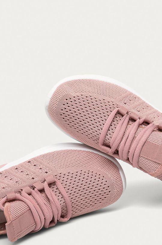Answear - Черевики рожево-червоний