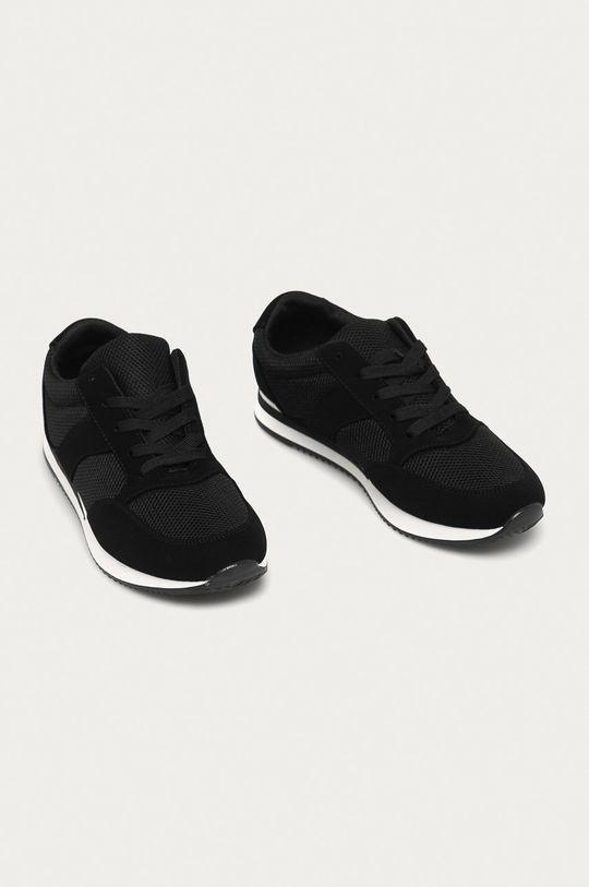Answear - Черевики Answear Lab чорний