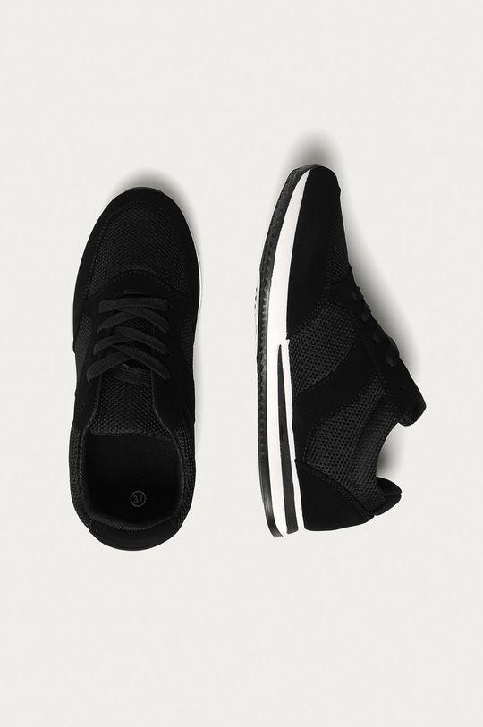 чорний Answear - Черевики Answear Lab