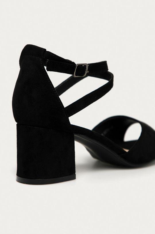 Answear - Sandále Tulipano čierna