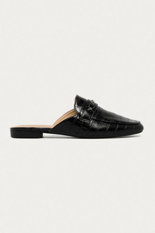 negru Answear - Papuci Answear Lab De femei