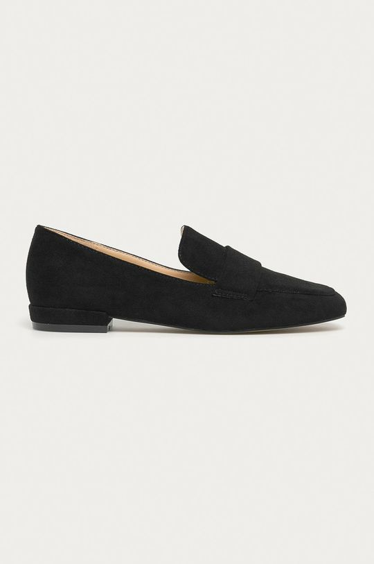 negru Answear - Pantof Answear Lab De femei