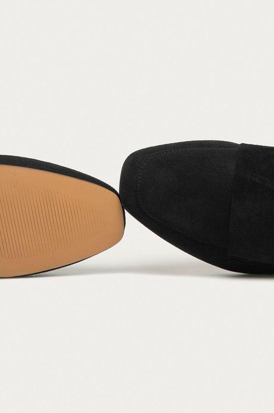 negru Answear - Pantof Answear Lab