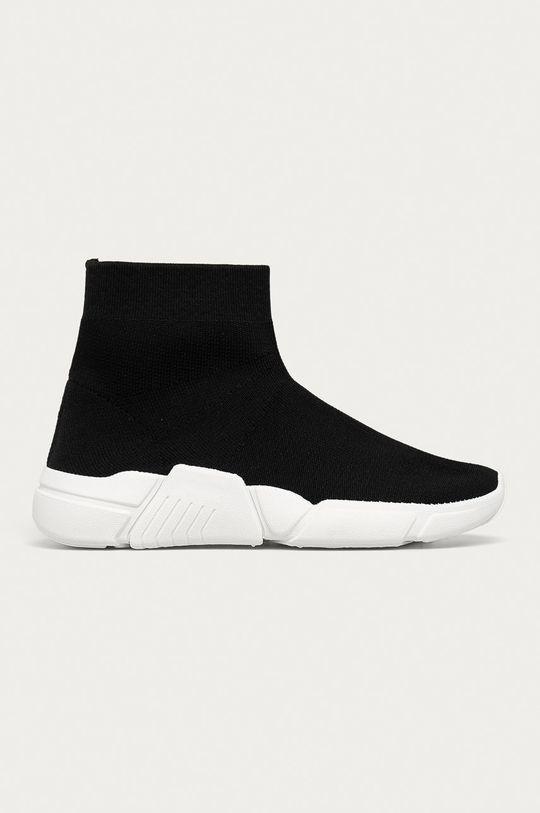 negru Answear - Pantofi Julia De femei