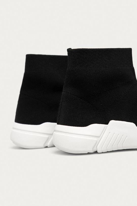 Answear - Pantofi Julia  Gamba: Material textil Interiorul: Material textil Talpa: Material sintetic
