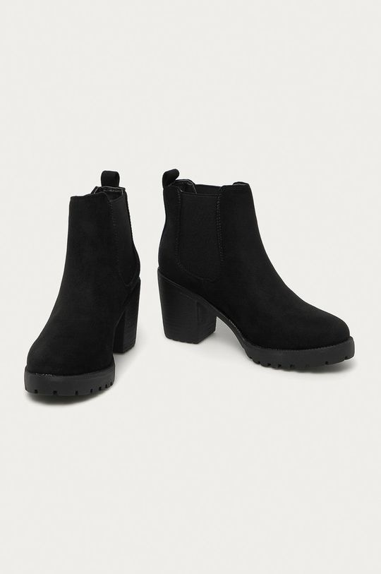 Answear - Topánky Chelsea Answear Lab čierna