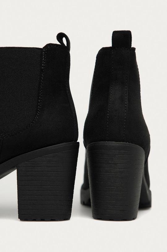 Answear - Topánky Chelsea Answear Lab  Zvršok: Textil Vnútro: Textil Podrážka: Syntetická látka