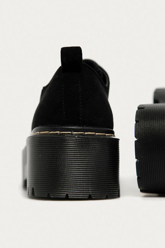 Answear - Pantofi Buonarotti  Gamba: Material textil Interiorul: Material sintetic Talpa: Material sintetic