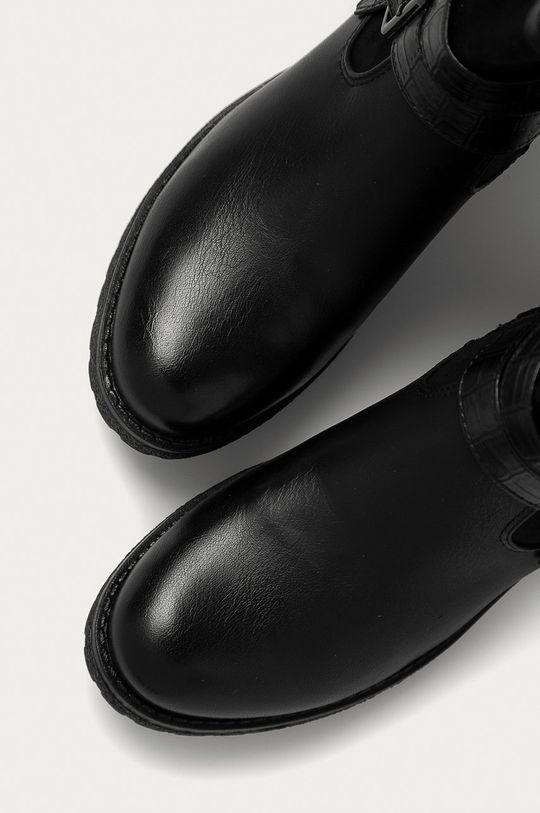 Answear - Členkové topánky Super mode Dámsky