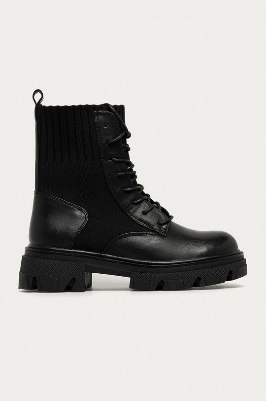 czarny Answear - Workery Fashion&Bella Damski