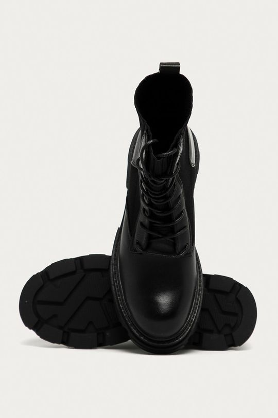 czarny Answear - Workery Fashion&Bella