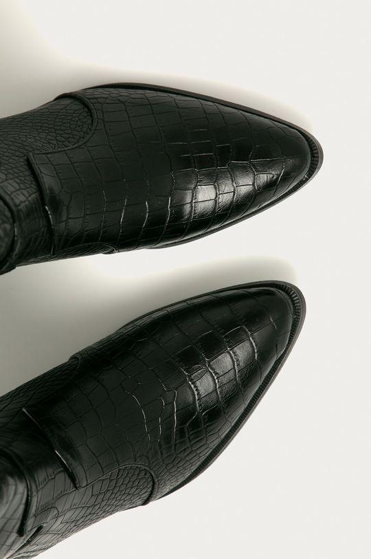 Answear - Kovbojské topánky Girlhood Dámsky