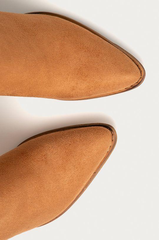 Answear - Kovbojské topánky Erynn Dámsky