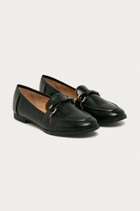 Answear - Мокасини Bellucci чорний