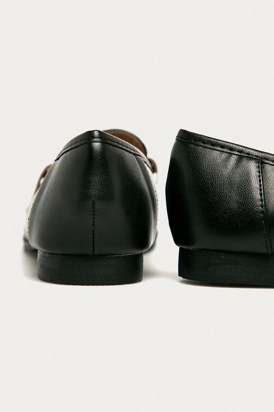 Answear - Мокасини Bellucci  Халяви: Синтетичний матеріал Внутрішня частина: Синтетичний матеріал, Текстильний матеріал Підошва: Синтетичний матеріал