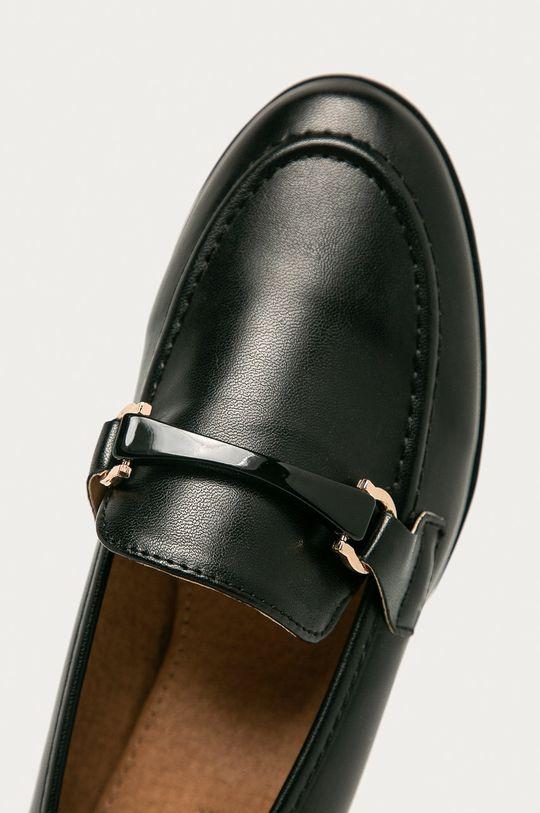 чорний Answear - Мокасини Bellucci