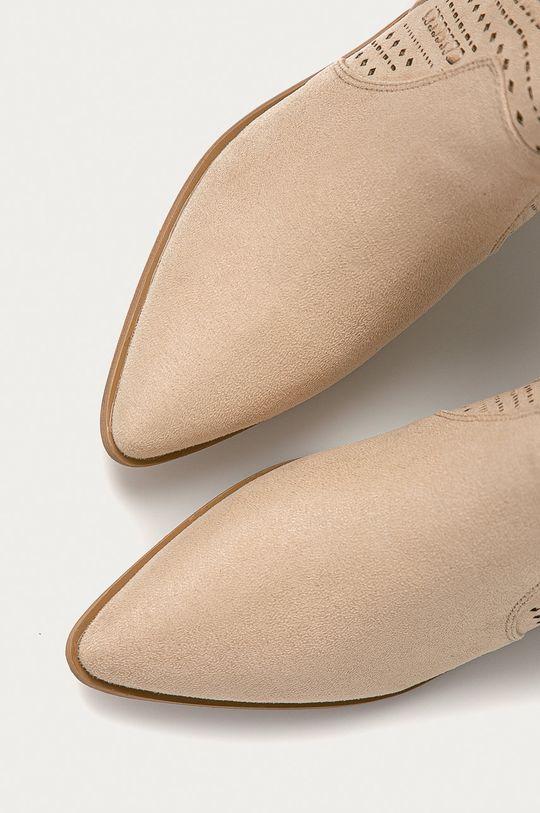 Answear - Kovbojské topánky Bellucci Dámsky