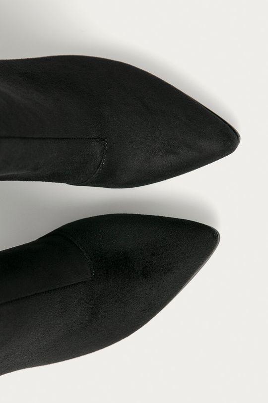 Answear - Členkové topánky Answear Lab  Zvršok: Textil Vnútro: Textil Podrážka: Syntetická látka