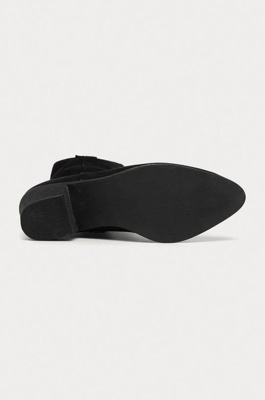 negru Answear - Cizme Bellucci