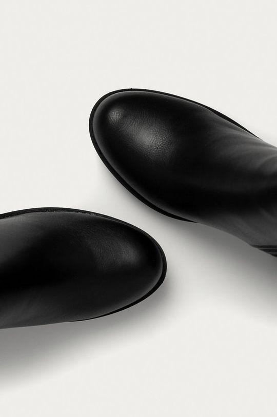negru Answear Lab - Botine Prisska