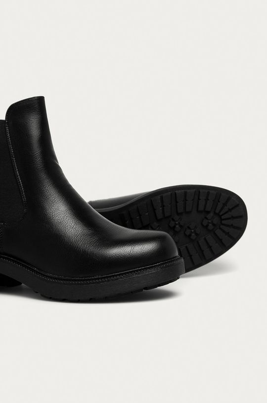 negru Answear Lab - Cizme Fashion&Bella