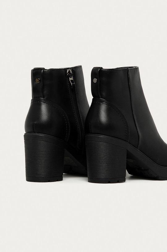 Answear Lab - Členkové topánky Buonarotti  Zvršok: Syntetická látka Vnútro: Textil Podrážka: Syntetická látka